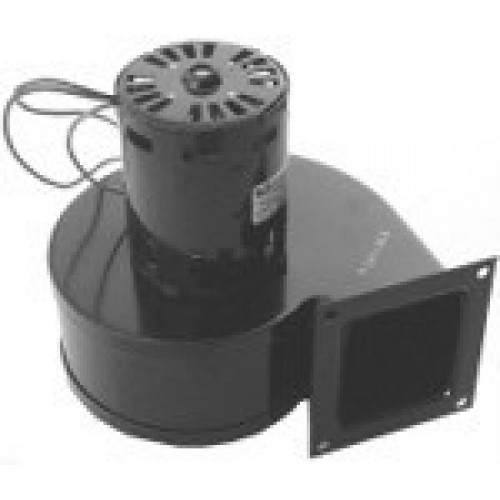 Whitfield quest pellet stove convection motor blower fan for Convection oven blower motor