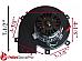 HEAT TECH PELLET STOVE  EXHAUST COMBUSTION MOTOR 8120051 G