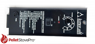 Austroflamm Integra User Control Board  B11768 MFR