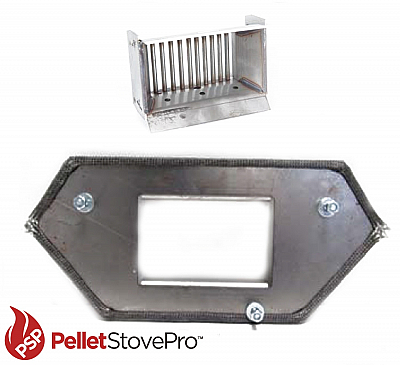 Whitfield Prodigy 1 /& 2 Pellet Stove Burn Pot Grate 13053500 PelletStovePro