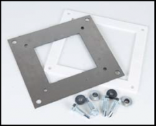 Breckwell Convection Fan Adapter Plate Kite
