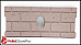 Whitfield Pellet Firebrick Cerra Board for Quest (Oval)  161018