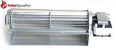 OSBURN GAS CONVECTION FAN BLOWER 30130 - 11-1215 G