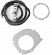 Whitfield Pellet Stove Gasket Kit
