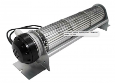 Enviro M55, VF55 & Regency GC60 Convection Blower - 50-2481, 50-2064 and 50-2414