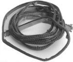 Austroflamm Pellet Integra & Wega GLASS Gasket Kit  151022 FC