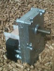 England, Englander Pellet stove 2 RPM Auger Motor CU-047042 - UPGRADE!
