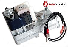Napoleon Pellet Stove 1 RPM Auger Motor - W435-0009, W435-0048 - 12-1011 MFR