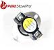 Whitfield Pellet Low Limit Switch F140 (3/4 inch) 12057601