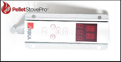 Austroflamm Integra II Pellet USER CONTROL Board  B15092 MFR