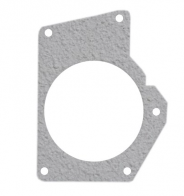 Breckwell Pellet Exhaust Combustion Blower Housing Gasket,  CG101