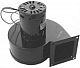 Whitfield Prodigy Pellet Stove Convection Motor Blower Fan - 3 Wire - PP7302 G
