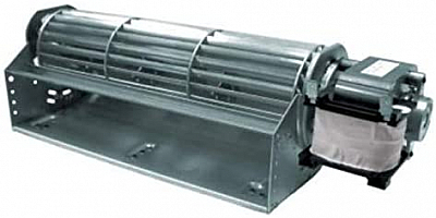 Enviro M55, VF55 & Regency GC60 Convection Blower  502481, 502064 and 502414