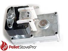 SUMMERS HEAT Pellet Stove Auger Motor X7712R - 812-0170 MFR