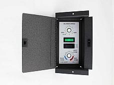 Enviro EF3 / EF4 / Solus FPI PH Control Panel w / Door (50-679)