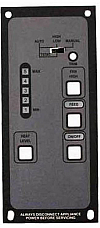 Bosca Soul 700 Pellet Stove 5-Level Control Board 12780133