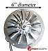 Lopi Pioneer Pellet Stove Combustion Exhaust Motor w/ Gasket  101114 MFR