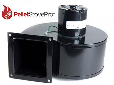 PelPro Pel Pro Pellet Stove Convection Blower  111214 G