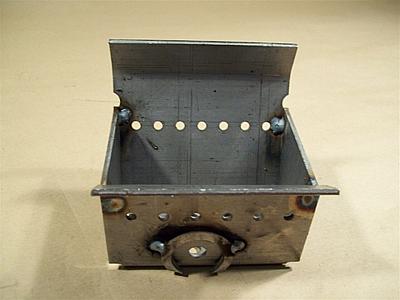 Enviro Mini Burn Pot Liner w/ Washer  Pre 187253 (501167)
