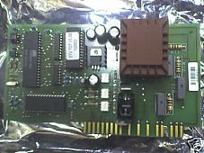Austroflamm Pellet Integra Circuit Board *** Repair Service
