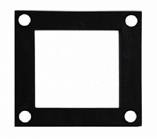 Bosca Pellet Stove Convection Fan Gasket 12720004