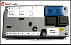 Austroflamm Integra II Pellet Circuit Board - B15499 MFR