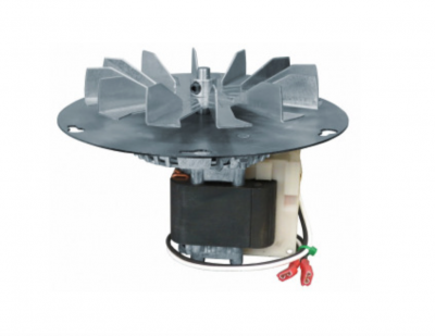 Quadrafire Mt Vernon Pellet Stove Exhaust Combustion Blower SRV7000193  101111 G