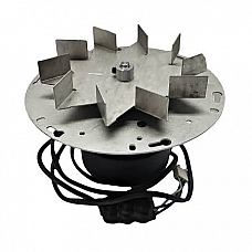 Quadrafire Mt Vernon AE Pellet Stove Exhaust Combustion Blower SRV7000-588M