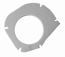 Danson Pellet Exhaust Combustion Blower Housing Gasket