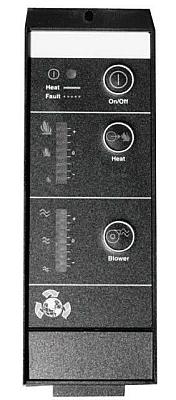 Whitfield Pellet Profile 30, Optima 3 Control Board 16052112