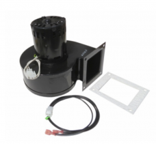 80622 - Convection Distribution Blower Fan for King Ashley Pellet Stove