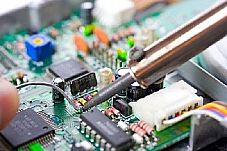 Repair Service for Austroflamm Pellet Wega Control Board