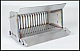Waterford Erin Pellet Stove burn grate ORing  61057207