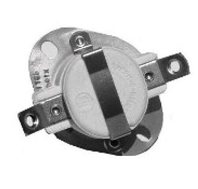 Whitfield Pellet Exhasut Combustion Low Limit Sensor Switch 12057601