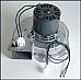 Danson Pellet Exhaust Combustion  Motor Blower w/ Housing & Gasket KS50201040