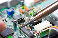 Repair Service for Country Flame Analog Pellet Circuit Board