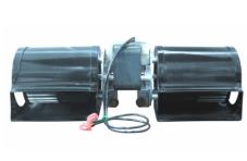 QuadraFire 21M-ACC, 2700-I =< Nov. 20, Wood Stove Convection Blower Fan 812-4900